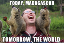 Bubonic plague strikes Madagascar
