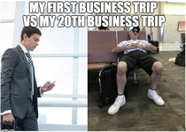 Business Trips