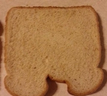 Cant even make a sandwich without bring reminded of Miley Cyrus
