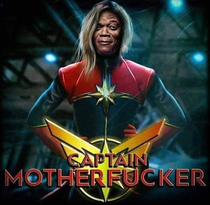 Captain Mother Fuer