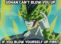 Cell logic