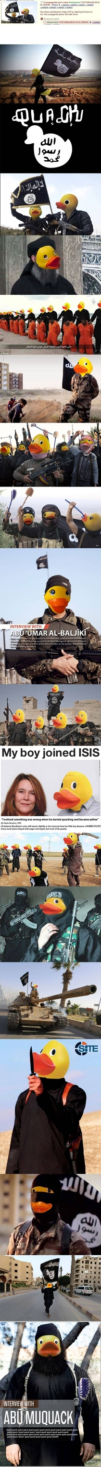 chan Photoshops terrorists into rubber ducks