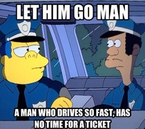 Chief Wiggum at his best