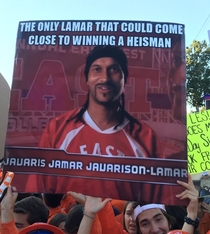 Clemson Fans Take Aim at Louisville QB Lamar Jackson College Gameday