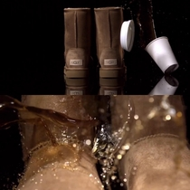 Coffee resistant Uggs Theyve done it Theyve won at marketing