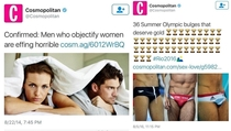 Confirmed women who objectify men are effing horrible