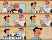 Cotton Hill doesnt play around