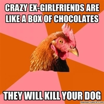 Crazy Ex-Girlfriends