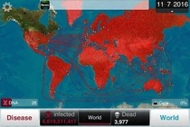 Damn you Canada and your healthcare Plague Inc