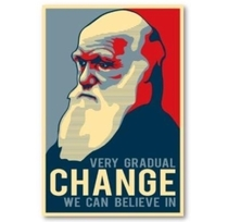 Darwin Day Poster