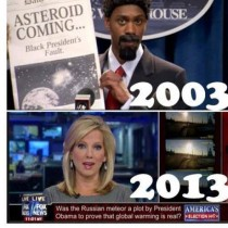Dave Chapelle predicted fox news