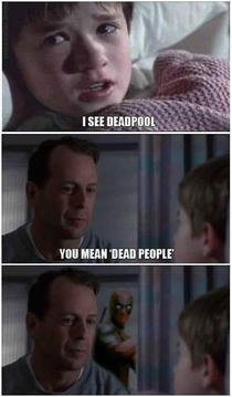 Deadpool-dead people