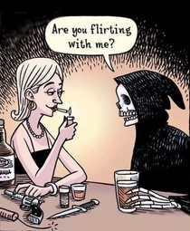 Death on a date