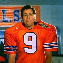 Denvers only hope during the Super Bowl