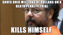 Depends How You Look At It Good Guy Ariel Castro