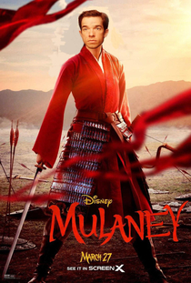 Disneys Mulaney