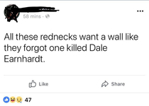 Do it FOR Dale