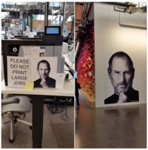 Do not print large jobs