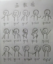 Do the Math Dance