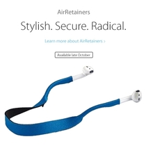 Dont Lose Your AirPods AirRetainers Are Here