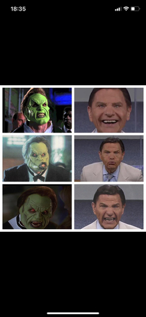 Dorian VS Kenneth Copeland Youre welcome uDrynTheGanger insisted I post this here