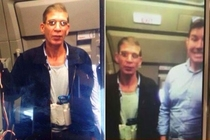 Dude asks highjacker for selfie during todays egyptair plane highjack