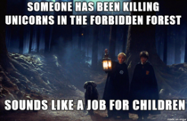 Dumbledore didnt always make the best decisions