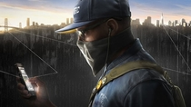 E watch dogs dlc first on playstation hbh