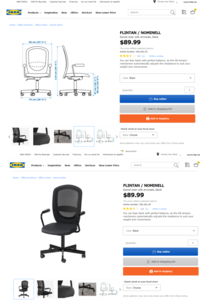 Even Ikea doesnt know how to assemble their furniture