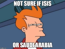 Every time I see a headline about someone being executed in the Middle East