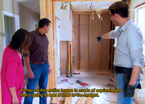 Every time I watch Property Brothers