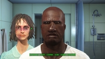 Fallout  character creation is more realistic than ever