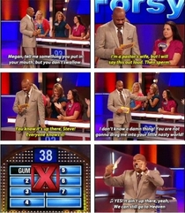 Family Feud has changed since I was a kid