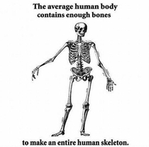 Fascinating Medical Science Fact