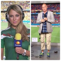 Fifa reporters Mexico vs Sweden x-post rsweden