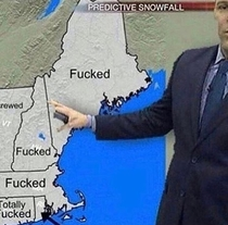 Finally an accurate weather forecast