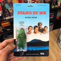 Finally my Stand By Me collection is complete