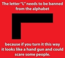 First theyre blaming video games next theyll be blaming the alphabet