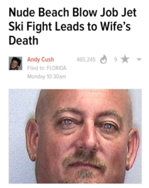 Florida is full of normal people