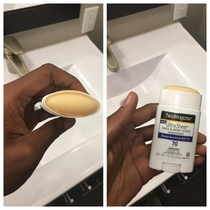 For a week Ive been trashing this free deodorantI just figured it out