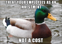For all you business owners