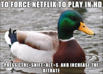 For others annoyed with potato quality Netflix