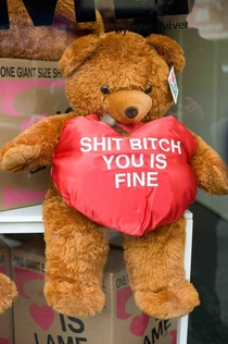 For that special someone on Valentines day