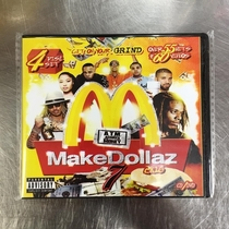Found my favorite mixtape at the corner store by my house