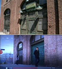 Found Paddys Pub in an episode of Criminal Minds