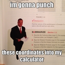 found the successful black man in my calculus textbookthis was all i could think