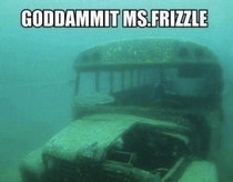 Found this on google when looking for a picture for a Magic School Bus meme It was better than mine