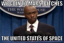 Fox News isnt the only thing Chappelle predicted