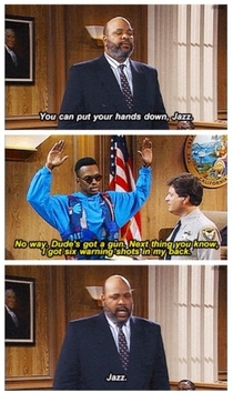 Fresh Prince is still relevant today