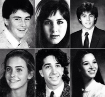 Friends the High School Years x-post from rhowyoudoin